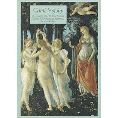 canticle-of-joy