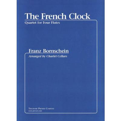 the-french-clock