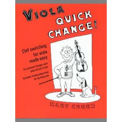 viola-quick-change