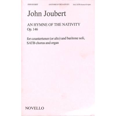 an-hymne-of-the-nativity-op-146