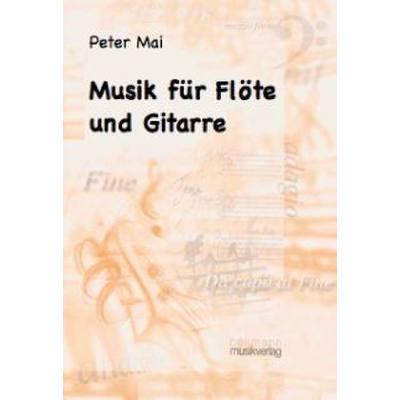 Musik Fuer Floete Und Gitarre