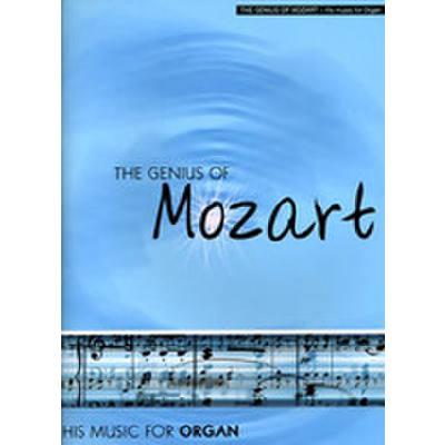 Genius Of Mozart