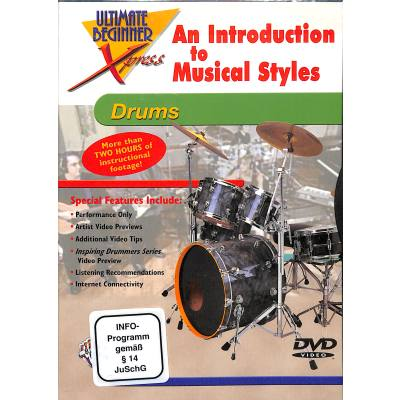 AN INTRODUCTION TO MUSICAL STYLES