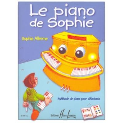 le-piano-de-sophie