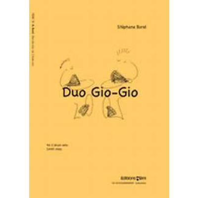 DUO GIO GIO (1990)