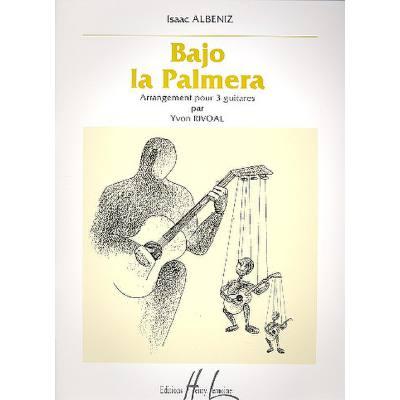 BAJO LA PALMERA