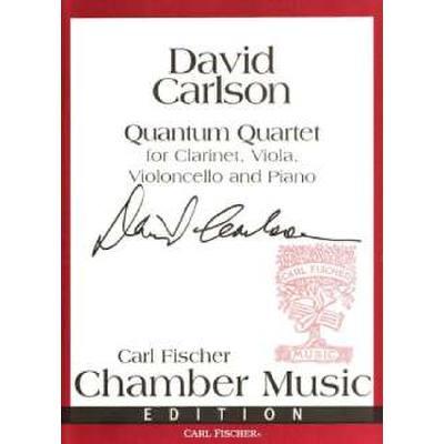 quantum-quartet