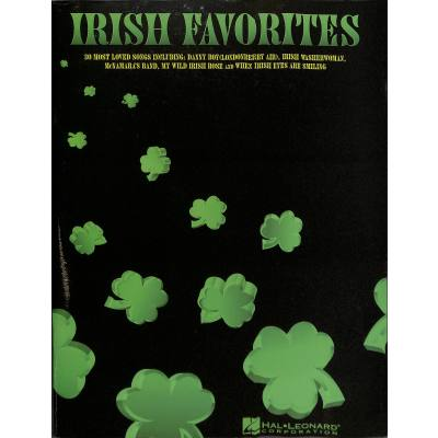 IRISH FAVORITES