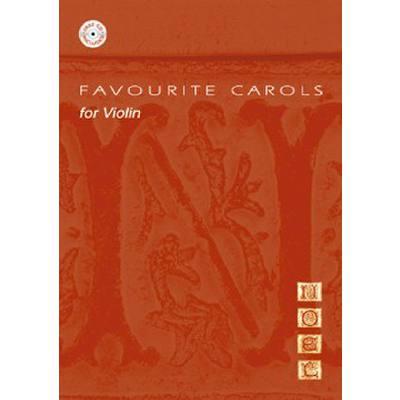favourite-carols-for-violin