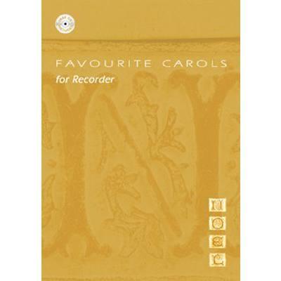 favourite-carols-for-recorder