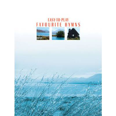 easy-to-play-favourite-hymns