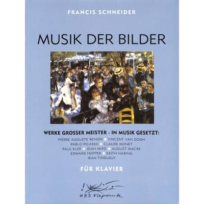Musik Der Bilder - Werke Grosser Meister In Mus...
