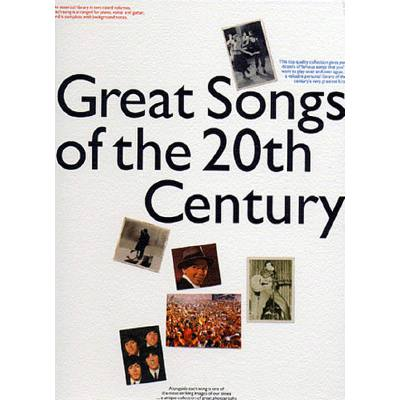 great-songs-of-the-20th-century