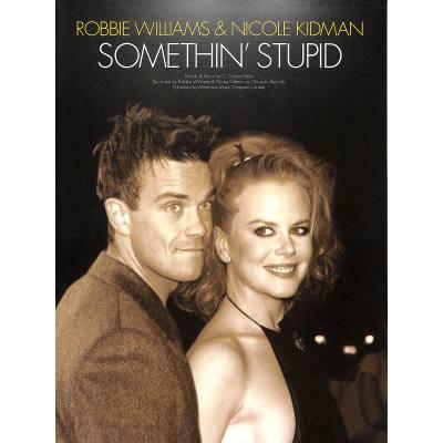 somethin-stupid