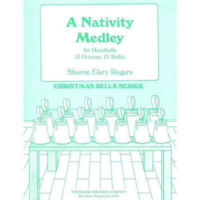 A nativity medley for handbells