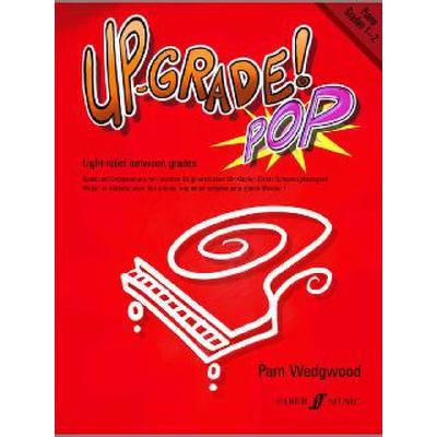 Faber Music Wedgwood Pam - Up-grade Pop! Grades 1-2 Piano jetztbilligerkaufen