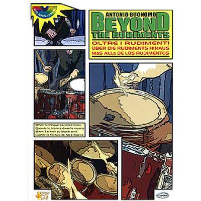 beyond-the-rudiments