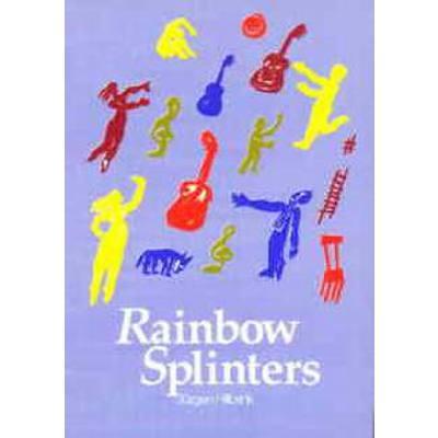 rainbow-splinters