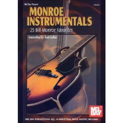 MONROE INSTRUMENTALS