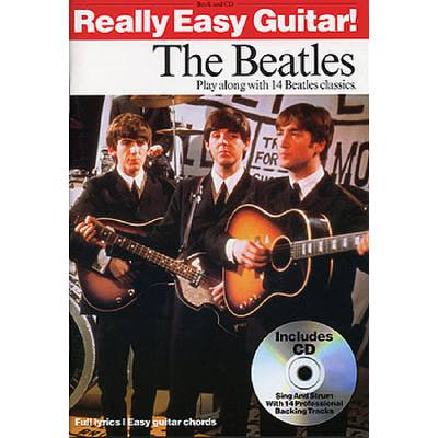Really easy guitar