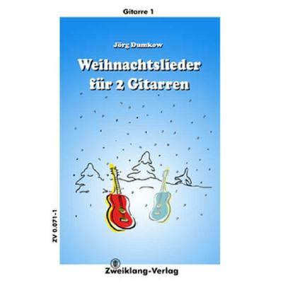 weihnachtslieder-fuer-2-gitarren