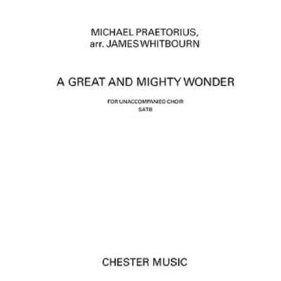a-great-and-mighty-wonder