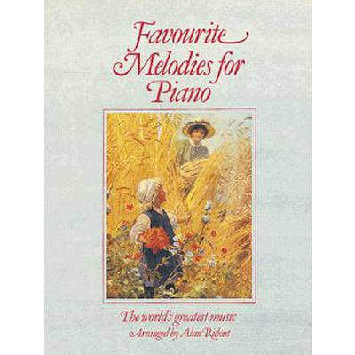 favourite-melodies