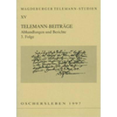 telemann-beitraege-abhandlung-und-berichte