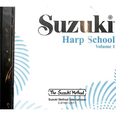 Suzuki Tin Whistle Cd