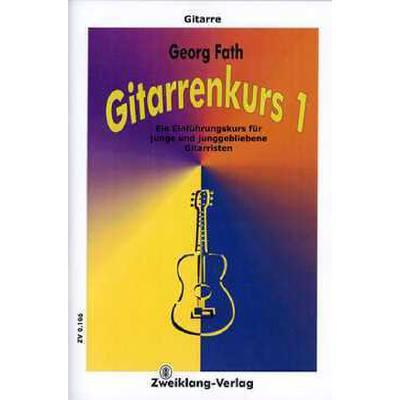GITARRENKURS 1