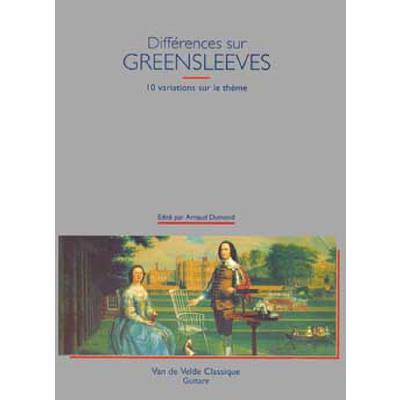 differences-sur-greensleeves