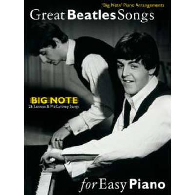 great-beatles-songs