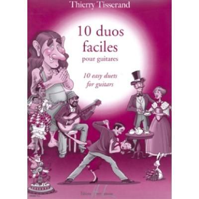 10 DUOS FACILES