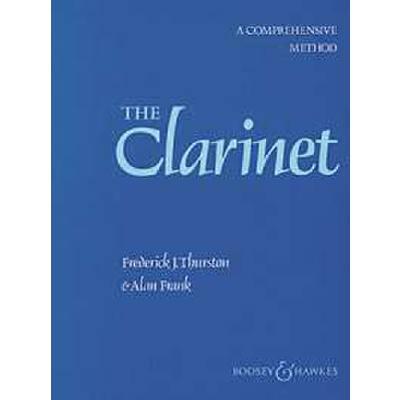the-clarinet