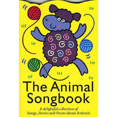 the-animal-songbook
