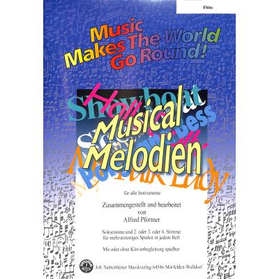MUSICAL MELODIEN