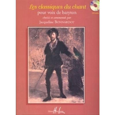 les-classiques-du-chant-for-bariton