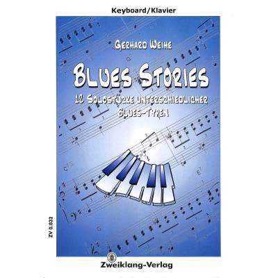 blues-stories