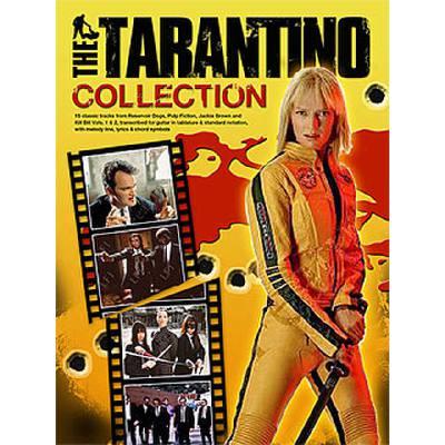 THE TARANTINO COLLECTION
