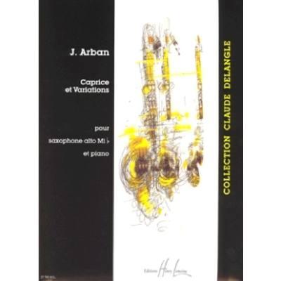 caprice-variations