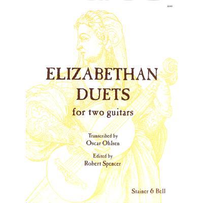 Elizabethan Duets