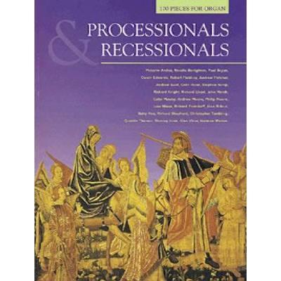 processionals-recessionals