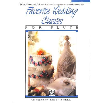 favorite-wedding-classics
