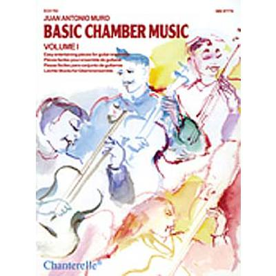 Basic chamber music 1