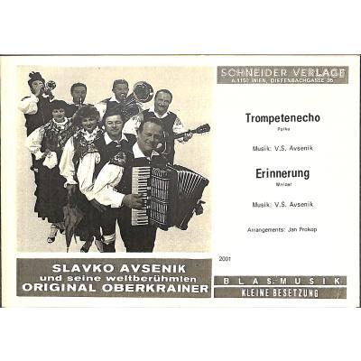 trompetenecho-erinnerung