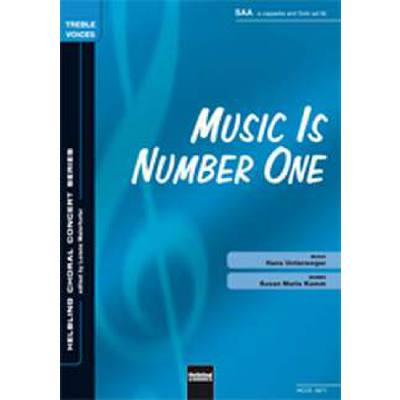 music-is-number-one