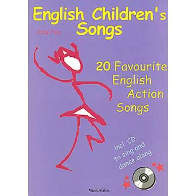 ENGLISH CHILDREN´S SONGS