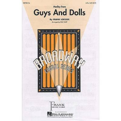 guys-dolls-medley
