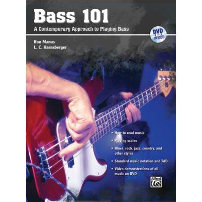bass-101