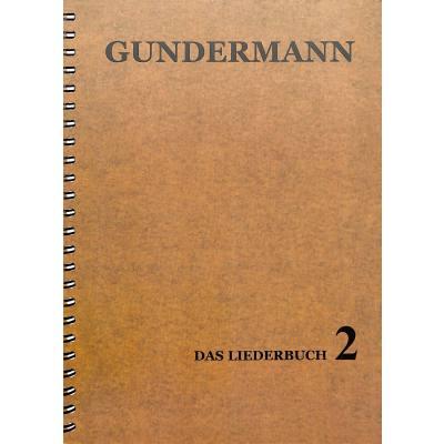 DAS LIEDERBUCH 2